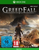 GreedFall {XBox ONE}