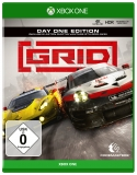 GRID [Day One Edition]