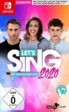 Let's Sing 2020 mit deutschen Hits [+ 2 Mics]