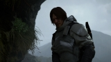 Death Stranding [Preorder Theme + Gold Items]