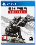 Sniper Ghost Warrior Contracts [AT]