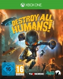 Destroy All Humans! {XBox ONE}