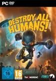 Destroy All Humans! {PC}