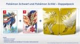 Pokémon Schwert & Schild [Doppelpack inkl. Steelbook]