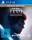 Star Wars Jedi: Fallen Order [Deluxe Edition]