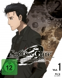 Steins;Gate 0 Vol. 1 [Blu-ray]
