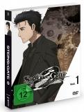Steins;Gate 0 Vol. 1 [DVD]
