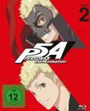 PERSONA5 the Animation Vol. 2 [Blu-ray]