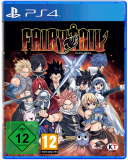 FAIRY TAIL {PlayStation 4}