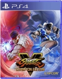 Street Fighter V [Champions Edition]