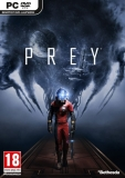 Prey (inkl. Schrotflinte-des-Kosmonauten-Starterpaket) [inkl. Artbook] [AT]