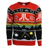 Atari Christmas Jumper / Ugly Sweater [S]