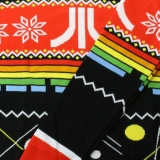 Atari Christmas Jumper / Ugly Sweater [S]