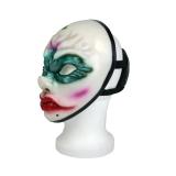 Payday 2 Clover Replika Maske