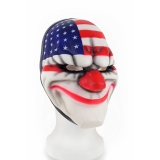Payday 2 Dallas Replika Maske