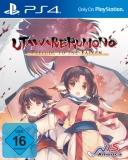 Utawarerumono: Prelude to the Fallen [Origins Edition]