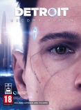 Detroit: Become Human [AT / PEGI]