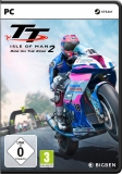 TT - Isle of Man 2 - Ride on the Edge