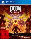 DOOM Eternal [Deluxe Edition]