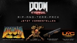 DOOM Eternal [Deluxe Edition]