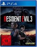 Resident Evil 3 [100% UNCUT]