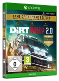 DiRT Rally 2.0 [Game of the Year Edition]