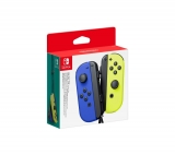 Nintendo Switch Joy-Con [2er-Set / Blau/Neon-Gelb]