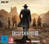 Desperados III [Collectors Edition]