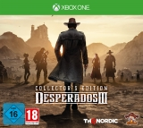 Desperados III [Collectors Edition] {XBox ONE}