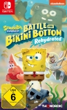 Spongebob SquarePants: Battle for Bikini Bottom - Rehydrated