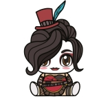 Stubbins - Borderlands 3 Mad Moxxi