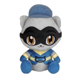 Stubbins - Sly Cooper Sly