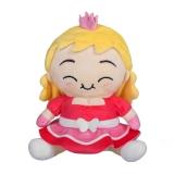 Stubbins - Fat Princess Pink Princess