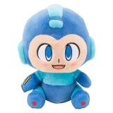 Stubbins - Mega Man Mega Buster