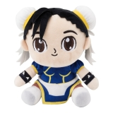 Stubbins - Street Fighter Chun Li