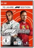 F1 2020 [70 Jahre F1 Edition] {PC}