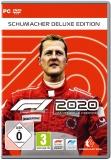 F1 2020 [Schumacher Deluxe Edition] {PC}