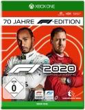 F1 2020 [70 Jahre F1 Edition] {XBox ONE}