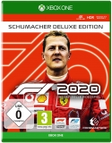 F1 2020 [Schumacher Deluxe Edition] {XBox ONE}