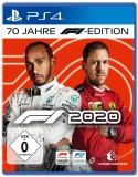 F1 2020 [70 Jahre F1 Edition] {PlayStation 4}