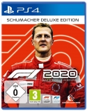 F1 2020 [Schumacher Deluxe Edition] {PlayStation 4}