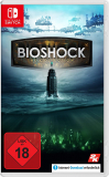 BioShock [The Collection] {Nintendo Switch}