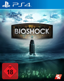 BioShock [The Collection] {PlayStation 4}