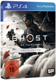 Ghost of Tsushima [Special Edition] {PlayStation 4}