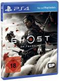 Ghost of Tsushima {PlayStation 4}