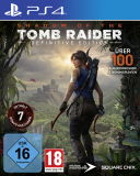 Shadow of the Tomb Raider [Definitive Edition] {PlayStation 4}