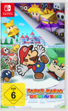 Paper Mario: The Origami King {Nintendo Switch}