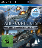 Air Conflicts: Pacific Carriers {PlayStation 3}
