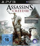 Assassins Creed 3 [Bonus Edition] {PlayStation 3}