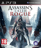Assassins Creed Rogue [AT] {PlayStation 3}